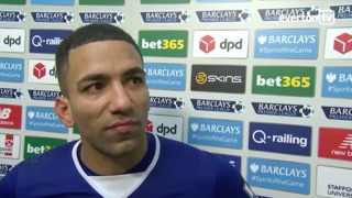 Lennon: We Showed Our Quality