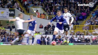 Tottenham 0 - 0 Everton - 3 Minute Highlights