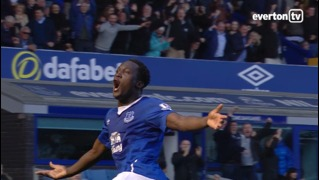 Everton 1 - 1 Liverpool - 5 Minute Highlights