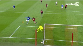 Bournemouth 3 - 3 Everton - 3 Minute Highlights