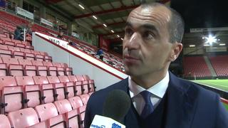 Martinez On Bournemouth