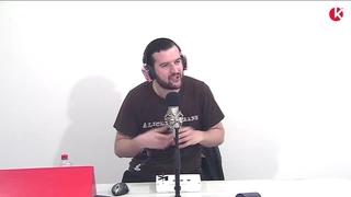 AperitivoAziendale - Conclusione intervista