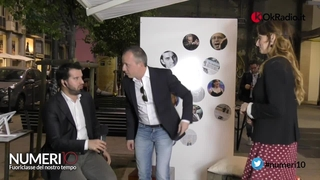 Enrico Mimmo e Paolo