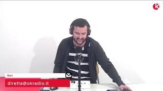 AperitivoAziendale - Matteo Sarzana 12-05-2017
