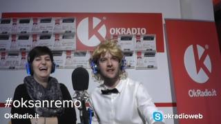 OkSanremo - Finale 16