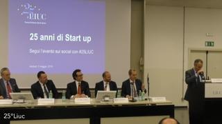 Riccardo Comerio - Presidente Unione Industriali Prov. Varese