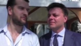 Marco Gay - Presidente Confindustria giovani