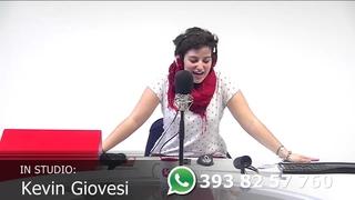 Kevin Giovesi - La domanda Cube