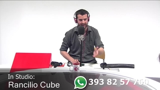 Rancilio Cube il padiglione zero