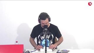 WhyNot - Saluti da Paolo