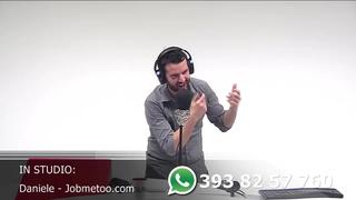 Daniele di Jobmetoo parte 6