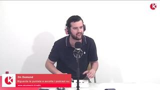 AperitivoAziendale - L'esigenza di coding