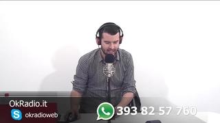 AperitivoAziendale - Maurizio Cozzi per #ranciliocube