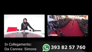 Simone da Cannes - 21 maggio