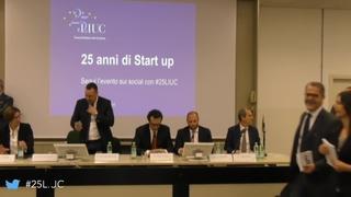 Michele Graglia - Presidente Liuc