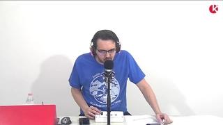 OndaRock - Kevin Ayerts-John Cale-Eno Nico, May I