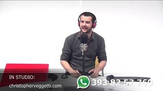 Christopher Veggetti Apertura Cube box