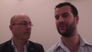 Roberto Cingolani Direttore Scientifico Istituto Italiano di Tecnologia