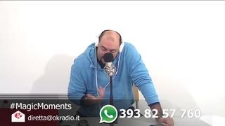MagicMoments - Exploit La riapertura di Expo