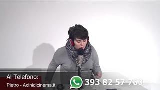 TheBox - OkCinema Piccoli Brividi, Steve Jobs e The Revenant