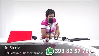 Simone da Cannes - Gli attori