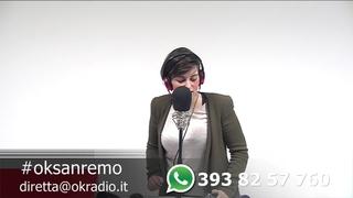 Martedì: Gianluca Grignani