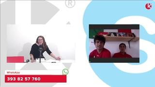 WhyNot - Conclusione intervista