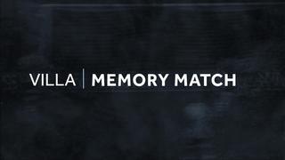 Memory Match: Villa 1-0 Liverpool
