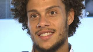Exclusive: Rudy Gestede's first interview