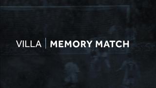 Memory match: Leicester 2-3 Villa