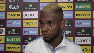 Bacuna on Sunderland draw
