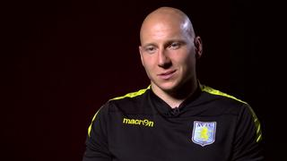 AVTV HD exclusive: Guzan in-depth