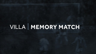 Memory match: Villa 2-1 Ajax