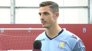 Player profile: Ciaran Clark