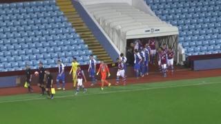 U21s highlights: Villa 2-2 Blackburn