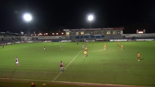 U21s highlights: Wolves 2-3 Villa