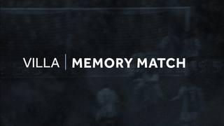 Memory match: Chelsea 1-3 Villa