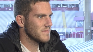Exclusive: Jordan Veretout's first interview