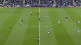 15-16 highlights: Villa 2-3 Watford