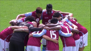 15-16 highlights: Villa 2-2 Sunderland