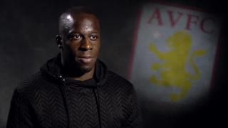 AVTV exclusive: Cissokho in-depth