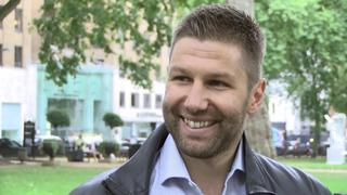 Hitzlsperger reflects on Villa career