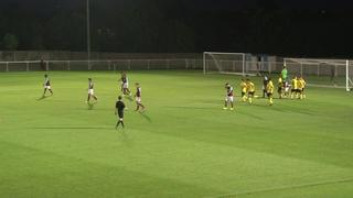 U21s highlights: West Ham 1-2 Villa