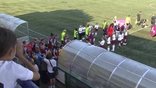 Ladies highlights: Villa 2-1 Yeovil